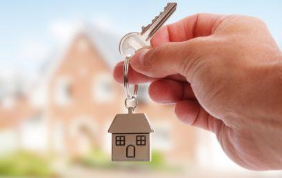 Trois bonnes raisons de choisir d'acheter une maison