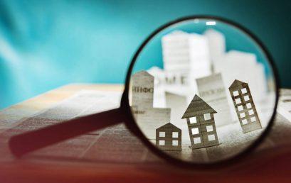 Les avantages des placements dans l'immobilier