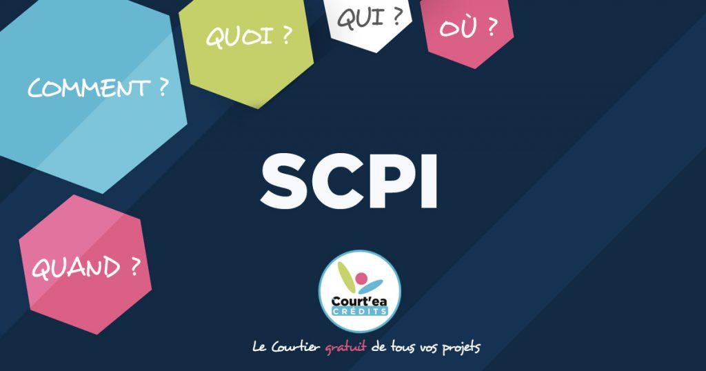 Les SCPI : les stars des placements immobilières