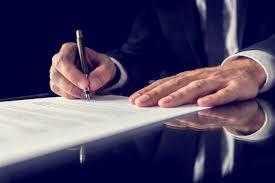 Qu'est-ce que la garantie financière immobilière ?
